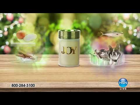 HSN | Joyful Gifts with Joy Mangano 12.02.2017 - 05 PM