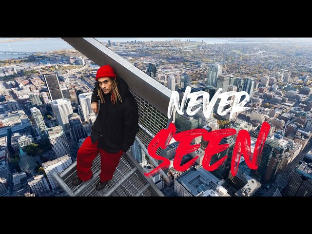 Never Seen - JoDolo x JeanCoeur