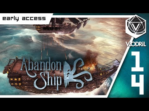 Things are getting harder - Let's Play Abandon Ship Part 14 - Early Access