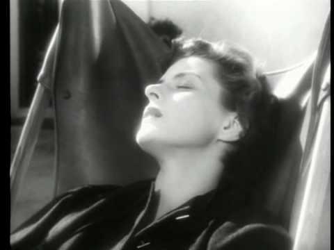 Viaggio in Italia / Ingrid Bergman