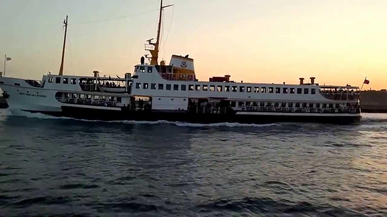 Download Istanbul Ferry Race to Kadıköy - Vapur Yarışı