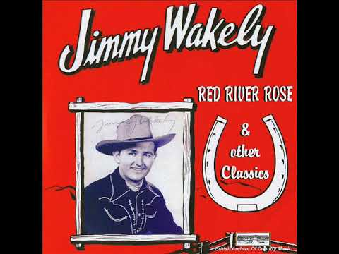 Jimmy Wakely - Home In San Antone