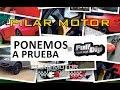 FULL DIP A PRUEBA - PILAR MOTOR