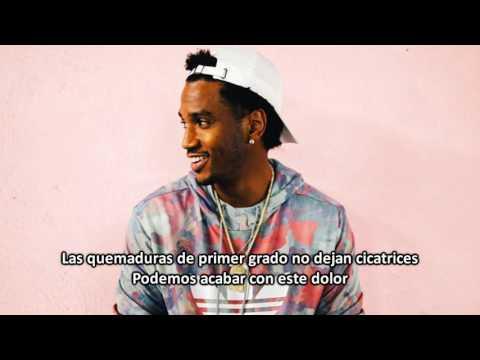 Trey Songz - Break From Love (Subtitulado Español) Tremaine