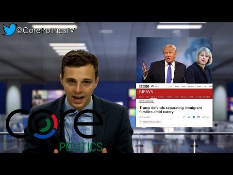 GCHQ Chief Brexit Warning, May Silent on Trump Immigration Policy, Gov Appeals to Labour Leavers