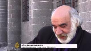 'Ötekinin ötekisi' Müslüman Ermeniler