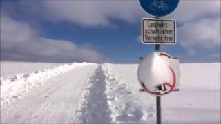 Sinntal Sterbfritz - WinterWonderLand - 2016/17