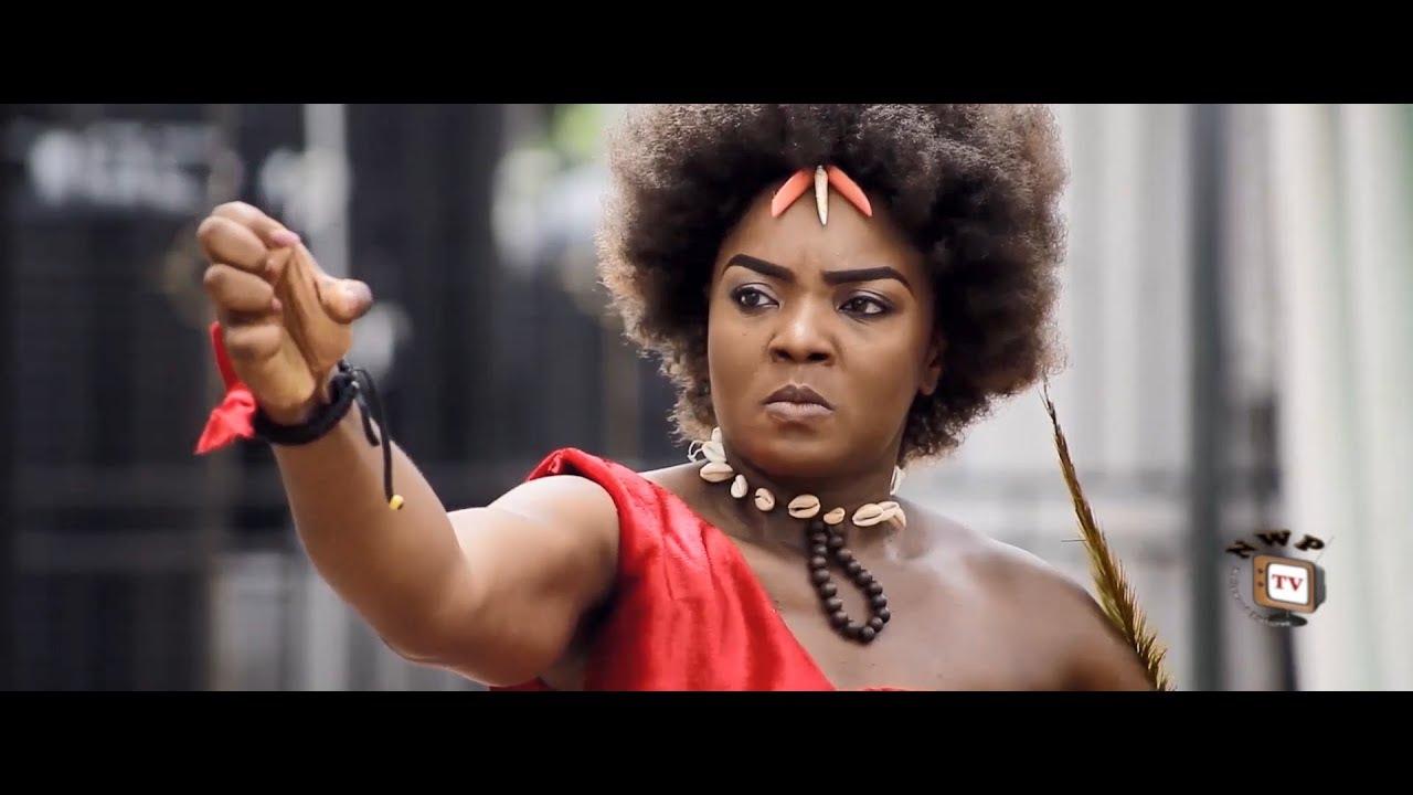 Download King Uremma  - Chioma Chukwuka  & Regina Daniel 2017 Latest Nigerian Movie