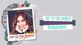 JOY TO THE WORLD (REIMAGINED) | Rap Verses by Geca Morales - Lyric Video