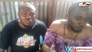 Wife Caught Husband Episode 69(laugh na food)