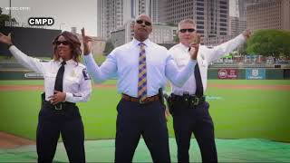 Charlotte-area police departments join lip sync challenge