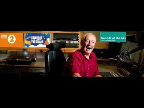 Sounds of the Sixties 19-11-2016 Brian Matthew's Last Regular Show