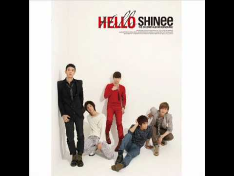 SHINee-Hello audio/mp3