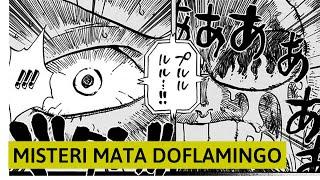 Misteri mata Doflamingo | Teori