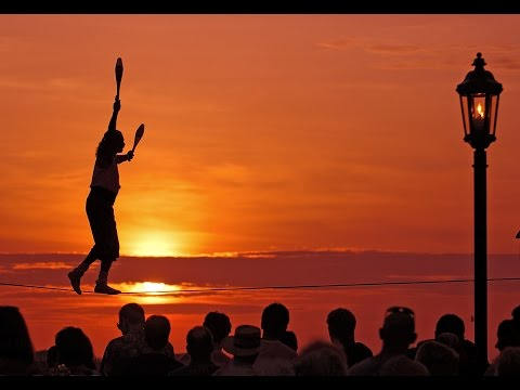 Key West Mallory Square Sunset Celebration