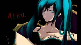 Repeat youtube video Nightcore - Criminal