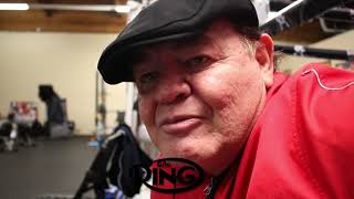 CHEPO REYNOS EXPLAINS WHY CANELO IS SPECIAL & HOW THE JOURNEY ALL STARTED