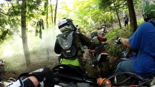 Thunder Ridge Hare Scramble (The Slowest Race) Part 1 - Commentary Episode 15 (Season 2)