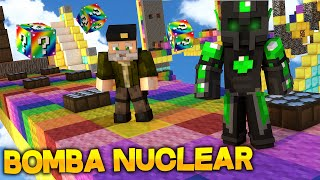 BOOM!! - Willyrex vs sTaXx - Carrera épica Lucky Blocks