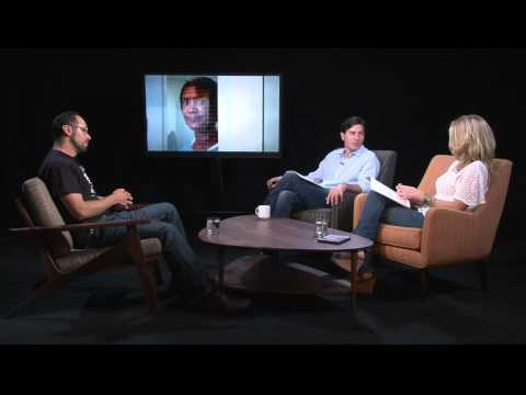 Prostitution and Prisons with Crime After Crime Filmmaker Yoav Potash