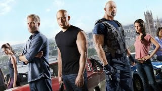 Top 10 Awesome Fast and the Furious Facts