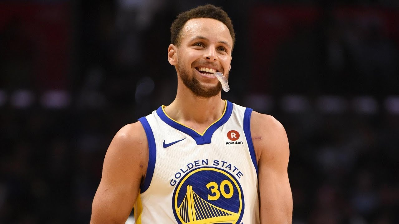 """stephen curry mix 2018 - BlocBoy JB & Drake """"Look Alive ..."""