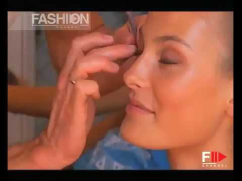 PIRELLI CALENDAR 2001 The Making of Full Version by Fashion Channel