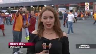 Taraftar Hikayeleri | Galatasaray - Kasımpaşa (17 Eylül 2017)