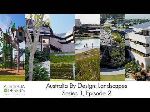 Australia By Design: Landscapes - Series 1, Episode 2 - QLD