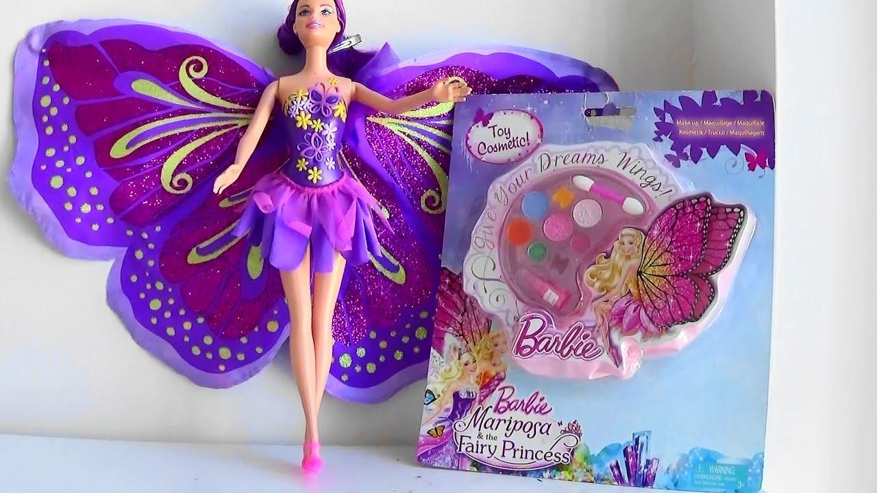 Disney Princess Butterfly Cake Kit