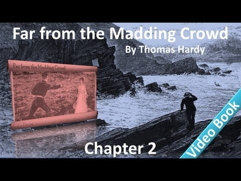 Chapter 02 - Far from the Madding Crowd by Thomas Hardy - Night - The Flock - An Interior