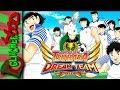 Download CAPTAIN TSUBASA DREAM TEAM ITA - Il risveglio della mia infanzia