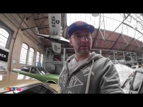 Classic Remise Berlin - Patrick3331 unterwegs... - Teil 1