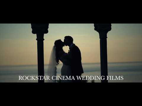 Wedding B-roll Banner Video