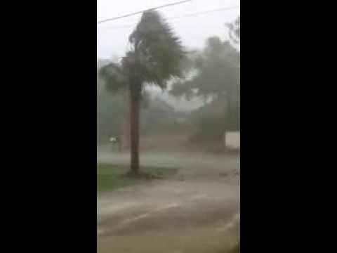 Deltona Storm 4/20/2012