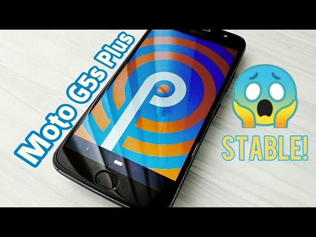 PIXYSOS Android Pie Мир Андроид  Все об операционной системе