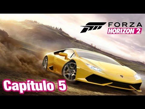 Forza Horizon 2 I Capítulo 5 I Lets Play I Español I XboxOne I 1080p
