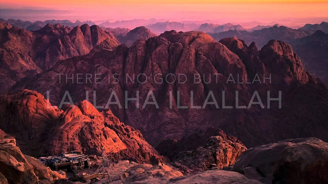 Download Zain Bhikha - Mountains of Makkah (Lyrics)