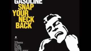 Gasoline Obscure Means feat  Dj Troubl