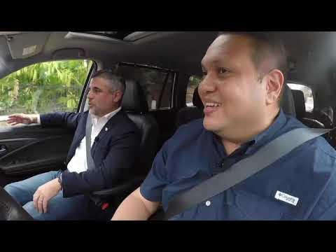 Download Una Vuelta con el Ministro Rafael Sabonge