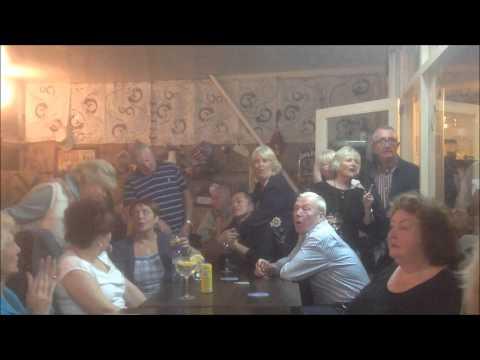 Karaoke Club Europa / Mandi´s & Barney Rubble´s Karaoke Show