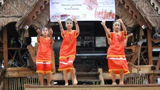 video lagu Mentawai Terbaru-Tarian kreasi mentawai
