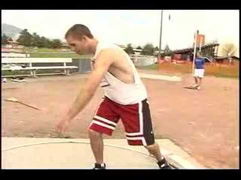 Basics - Shot Put