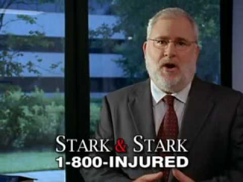 Stark & Stark: Motorcycle Accident Testimonial