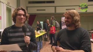 Climate Youth Reporters - Aflevering 5 - Hannes Van den Eeckhout