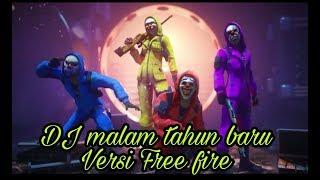 Gambar cover KEREN DJ MANTAN MINTA BALIK VERSI FREE FIRE #Garena free fire
