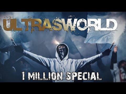 The Best Ultras Video Ever Ultras World 1m Special Youtube