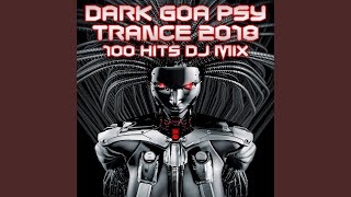 Download Dark Psytrance Muirakitan Galactic Groove Records