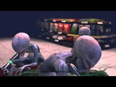 รีวิว เกมส์ XCOM ตอนที่ 1 Classic โดย Frank [ThaiGameX.com]