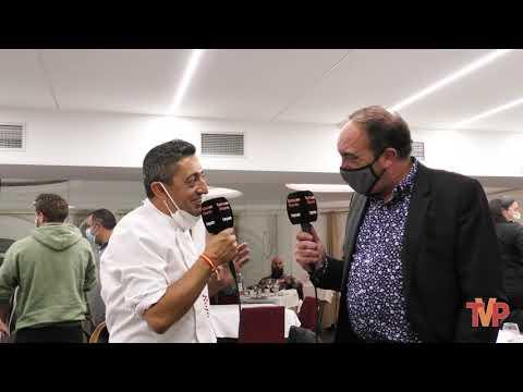 Las ponencias sobre caza, botánica y gastronomía en El Polisón de Burgos